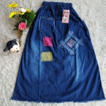 Rok Anak Jeans Karakter LOL surprise