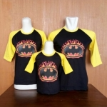 Kaos Couple Kiddos Batman