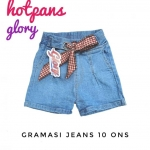Hotpants Jeans Anak Glory